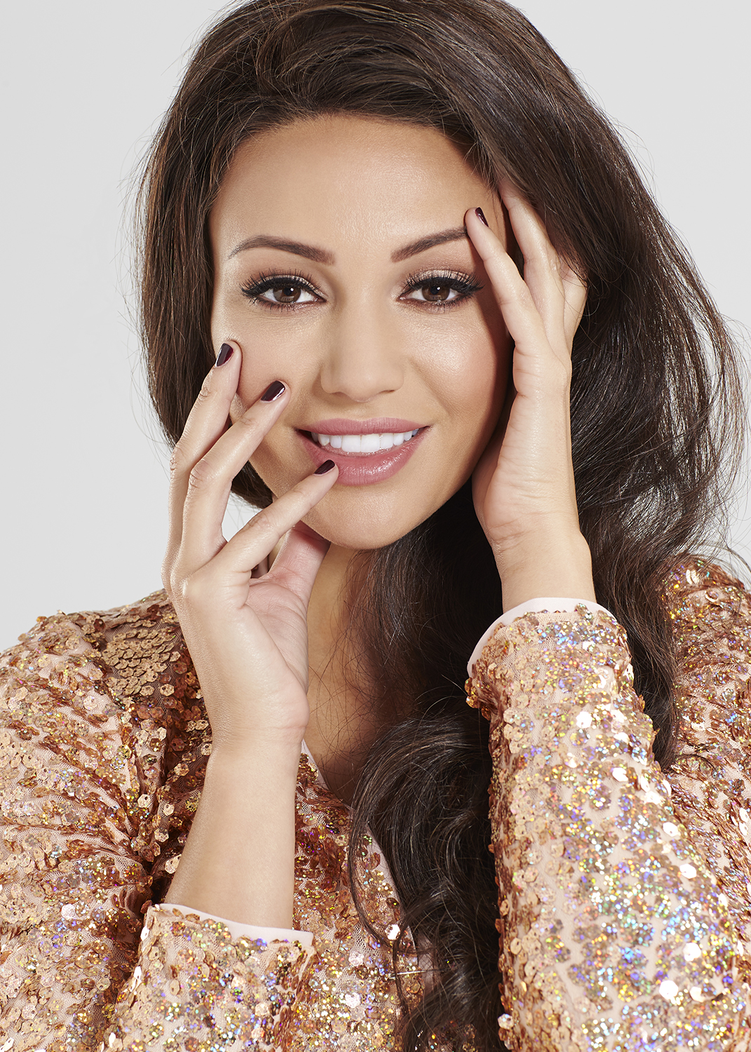 michelle keegan for re...